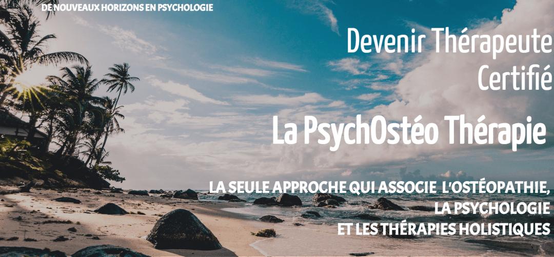 PsychOstéo Thérapie