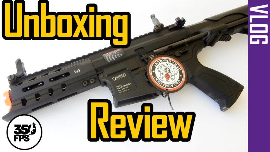 PDW Rifle