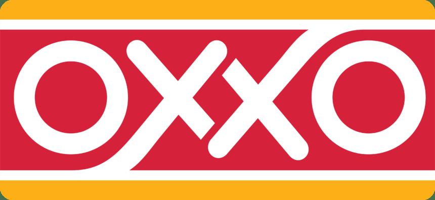 Logo del Oxxo