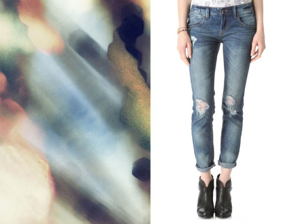 Free People Jeans - Michael Chase | DeSmitten