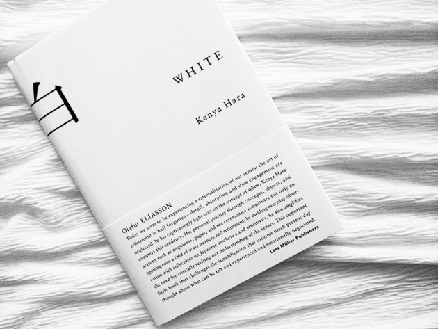 weekend-reading-book-white-by-kenya-hara-la-garconne-library-desmitten