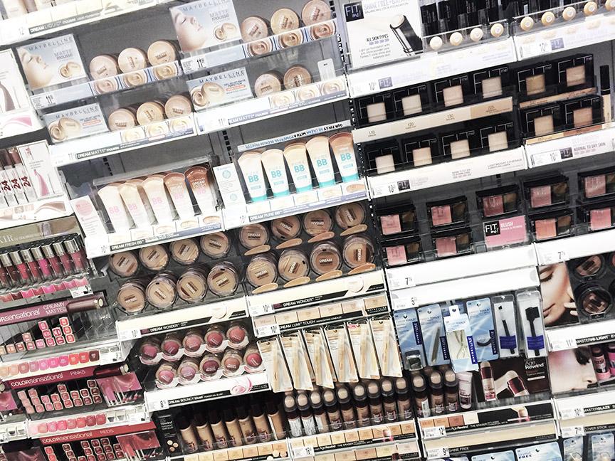 Clean Beauty At The Drugstore Desmitten Design Journal