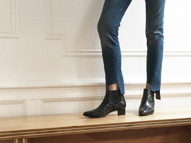DIY-vetements-jeans-hem-denim-hem-update-2-desmitten