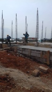 Our Construction Works