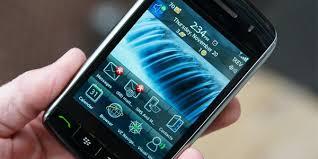 layar sentuh - BB Haptic / Tactile Touchscreen