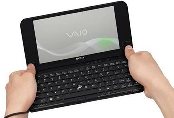 Sony vaio laptop notebook netbook