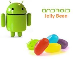 Macam-macam versi Android dan fitur-fiturnya - de-Tekno