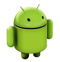 Android logo - versi Android dan fitur-fiturnya