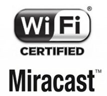 Miracast-logo