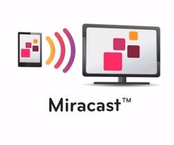 Miracast: Koneksi HP-Smart TV