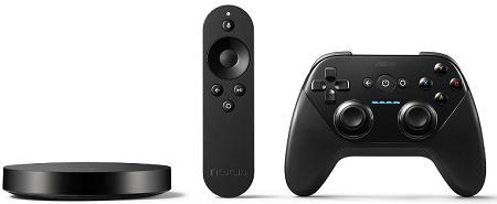 Asus-Nexus Player