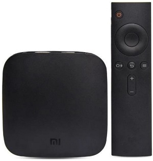 set top box android - MI Box