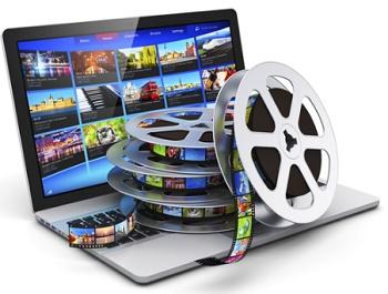 Streaming video dan audio