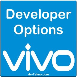 mengaktifkan developer options Vivo