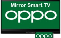 Mirror hp OPPO ke Smart TV