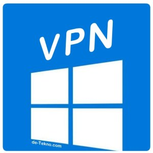 VPN Laptop Windows