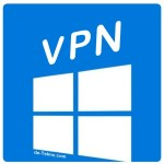 VPN Laptop Windows