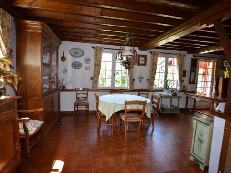 Maison 120 m² environ 5 pièces salon superbe