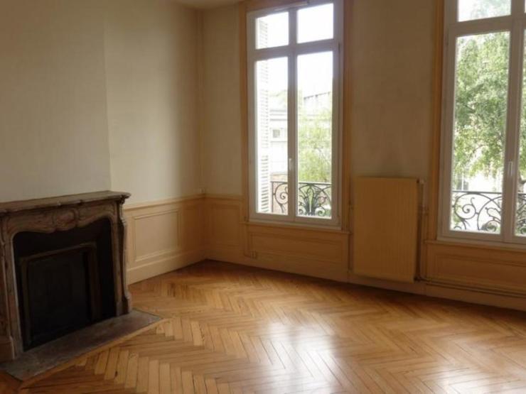 Appartement 50 m² 2 pièces Salon