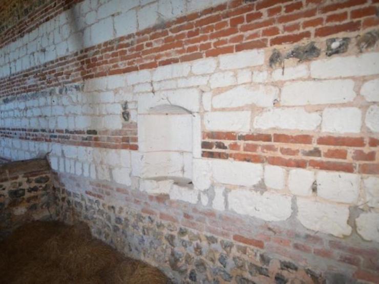 bâtiment à rénover