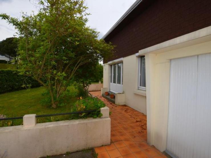 Maison 60 m² environ 4 pièces 119 000 €