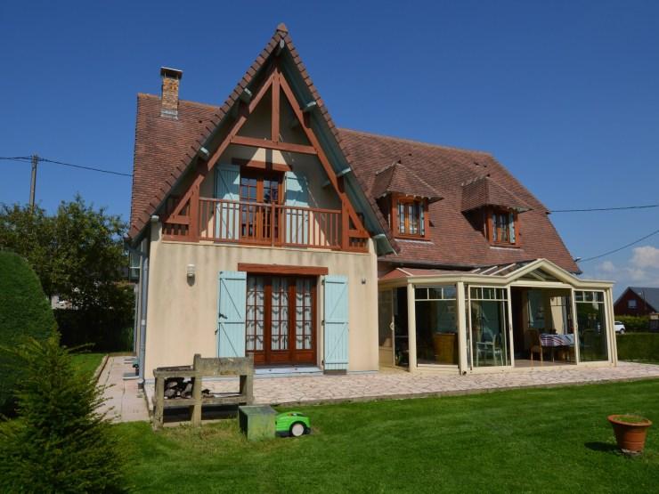 St Romain Maison d'artisan F7