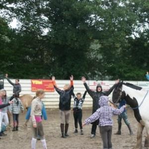 Ponykamp 2011 (11-7 t/m15-7)