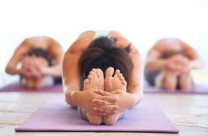 Como empezar yoga a los 50 años