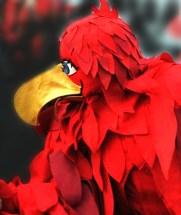 Adler Rot