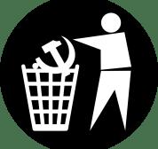 kommunismus-mulleimer