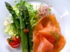 Salat Rezepte im Winter