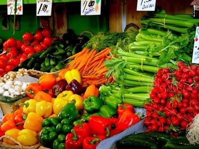 I Bio-Messe und Ökologische Landwirtschaft in Kantabrien
