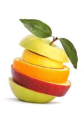 Vier von zehn Spanier verbrauchen nicht genügend Obst