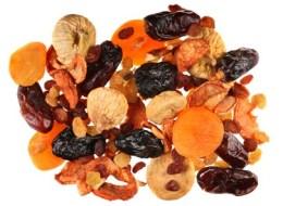 Nüsse und Mittelmeer-Diät