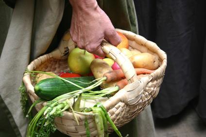 Action Network in der Alternativen Landwirtschaft