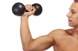 Wie man Muskeln richtig gewinnt?