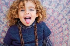 Die Zunge: ein Spiegel für emotionalen Zustand und Gesundheit