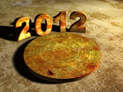 2012: Prophezeiungen, Wiedergeburt und Evolution