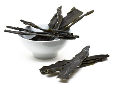 Kombu Algen Rezepte