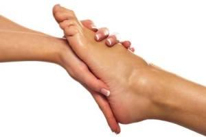 Super wirksames Heilmmittel  gegen Hautpilze
