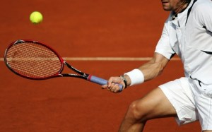 Die ideale Ernährung für Tennisspieler