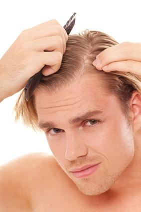 Haarausfall verhindern