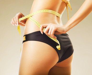 Zuviel Rücken und zu wenig  Hüfte? Geben Sie Ihrem Körper eine perfekte Form