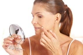 8 Natürliche Heilmittel für Altersflecken