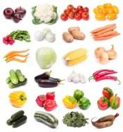 Lebensmittel harmonisch kombinieren