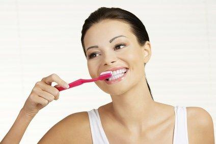 Wie gesund sind Ihre Zähne und Zahnfleisch?