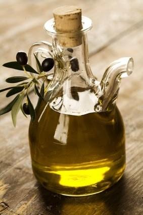 Gesund kochen mit Olivenöl