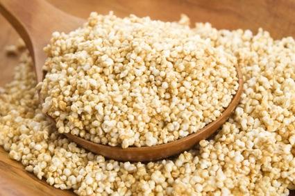 3 Rezepte mit Amaranth, vorspanisches Protein