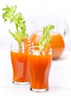 Getränke um Gastritis zu bekämpfen