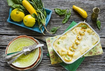 2 Einfache Lasagne Rezepte